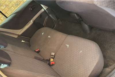 Toyota Yaris 1.3 sedan T3 Spirit 2011