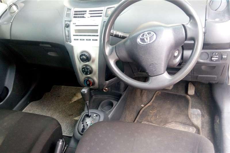 Toyota Yaris 1.3 T3 2008
