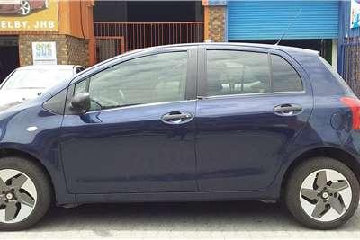 Toyota Yaris 1.3 T3 5 door 2006
