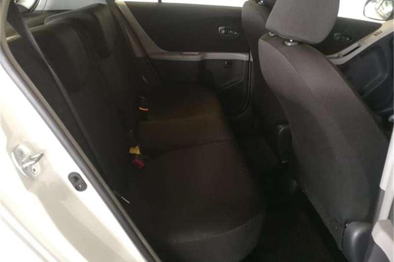 Toyota Yaris 1.3 T3+ 5 door 2008
