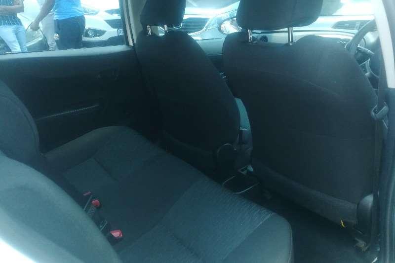 Used 2013 Toyota Yaris 1.3 T3 5 door
