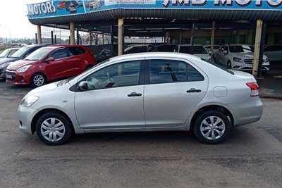 Used 2008 Toyota Yaris 1.3 T3 sedan