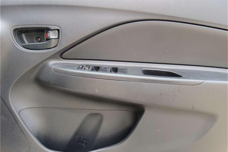 Toyota Yaris 1.3 T3+ sedan 2009