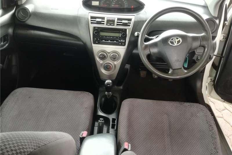 Used 2011 Toyota Yaris