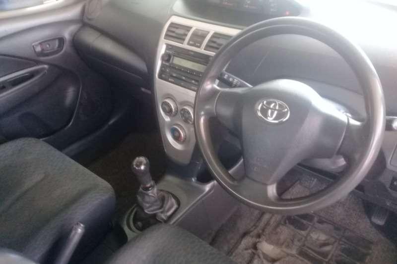 Toyota Yaris 1.3 T3 Spirit sedan 2009