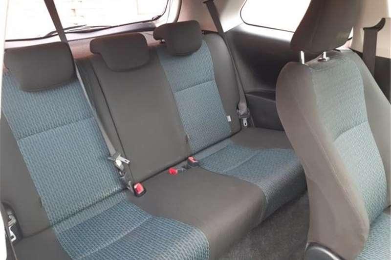 Toyota Yaris 1.3 XS 3DR 2012