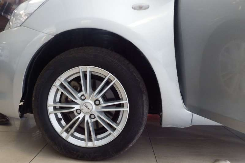 Toyota Yaris 1.4 T3 2008