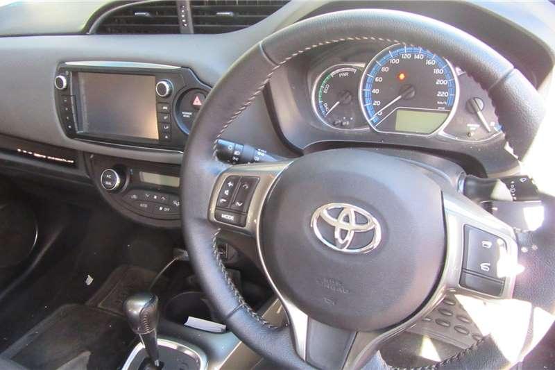 Toyota Yaris 1.5 2014