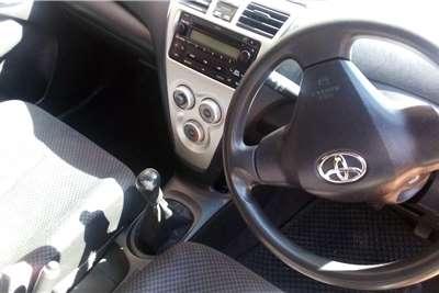 2007 Toyota Yaris Yaris 1.5 Pulse