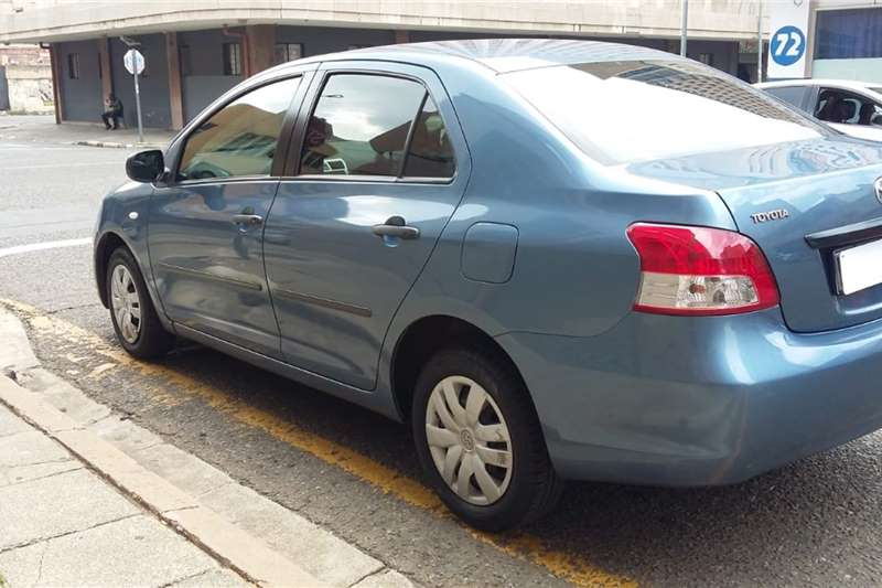 Toyota Yaris 1.5 Pulse 2010