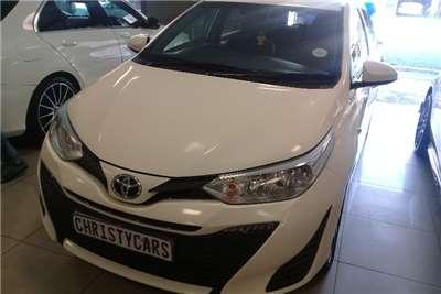 Toyota Yaris 1.5 Pulse 2018