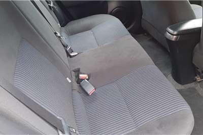 2018 Toyota Yaris Yaris 1.5 Pulse