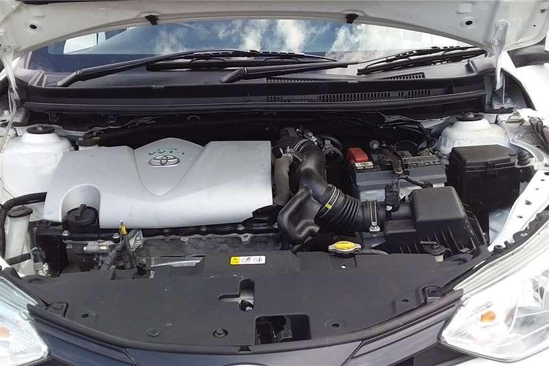 Used 2018 Toyota Yaris 1.5 Pulse