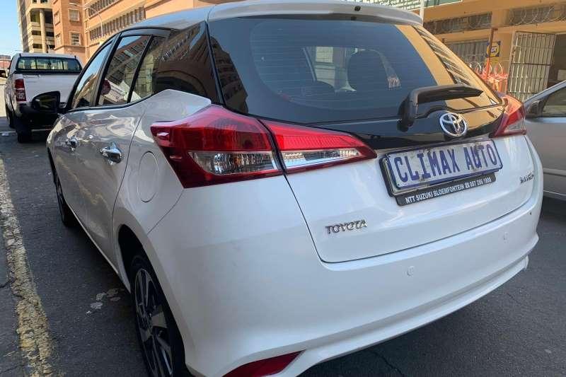 Toyota Yaris 1.5 Pulse 2019