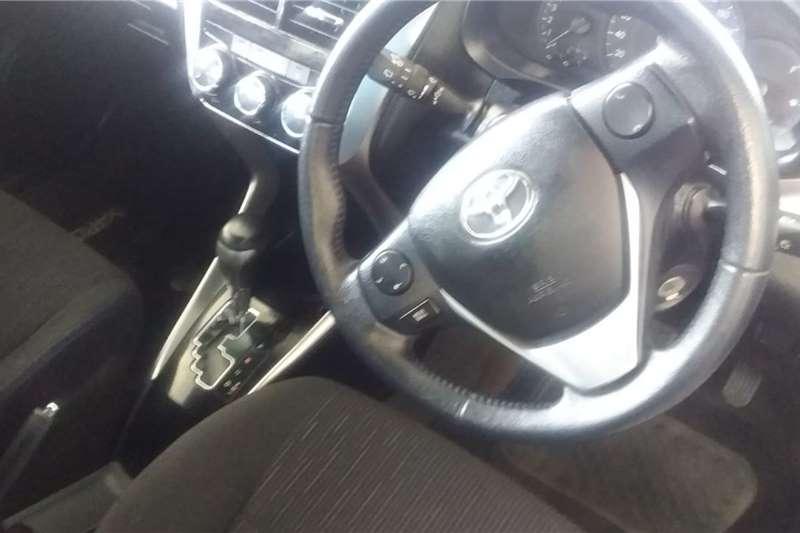 Used 2018 Toyota Yaris 1.5 Pulse auto