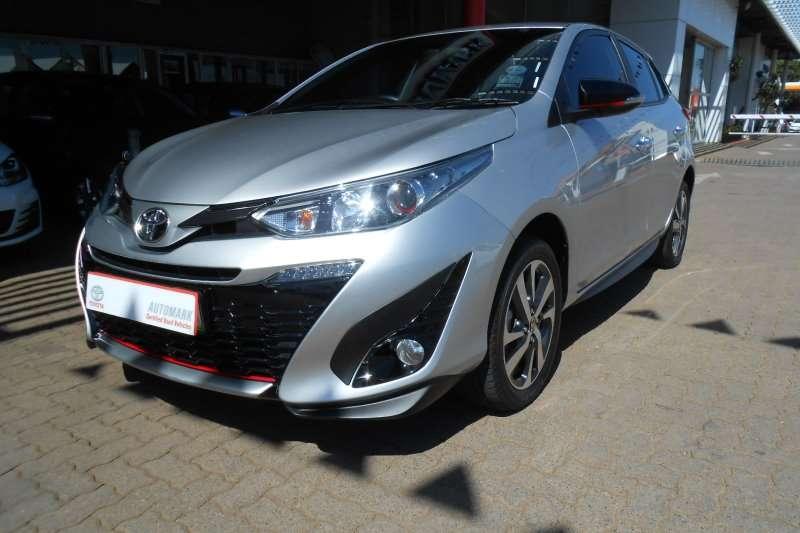 Toyota Yaris 1.5 Sport 2018