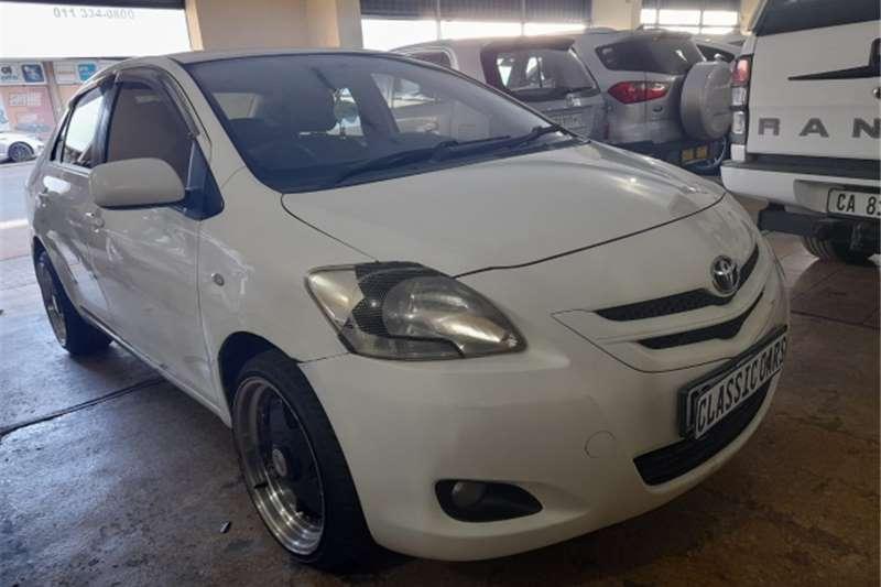 Used 2010 Toyota Yaris