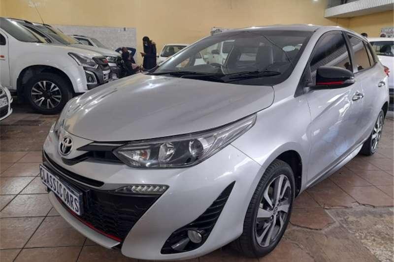 Used 2019 Toyota Yaris