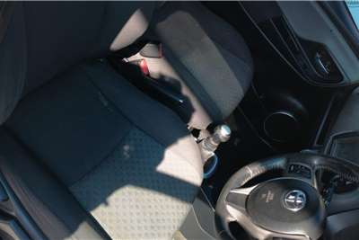 Used 2016 Toyota Yaris 5 door 1.0 XS