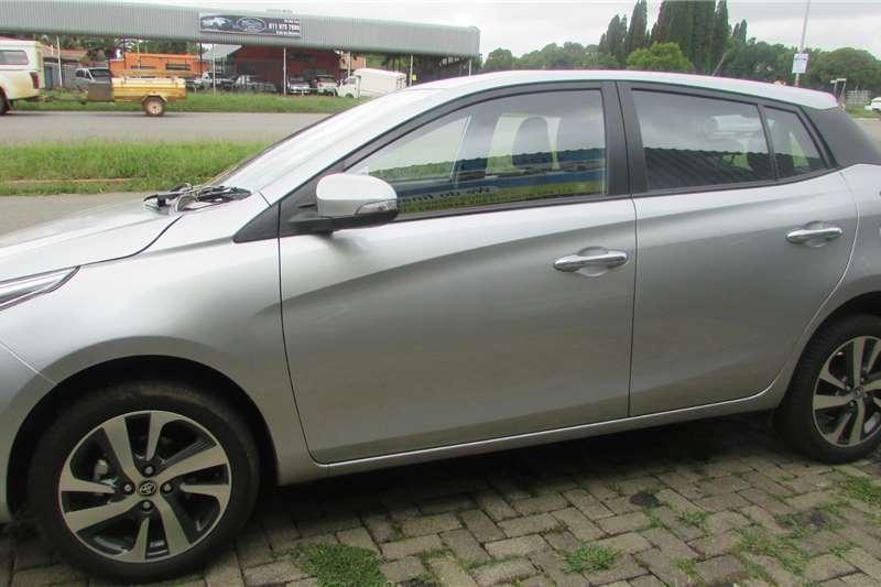 Used 2019 Toyota Yaris 5 door 1.3 Xi