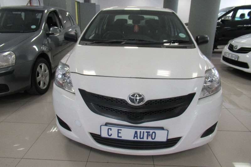Toyota Yaris 5 door T3 Plus 2008