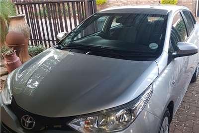 Toyota Yaris 5 door XS HSD 2018