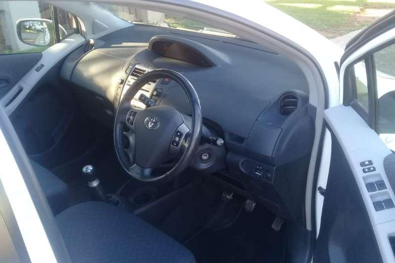 Toyota Yaris 5-door Zen3 2009