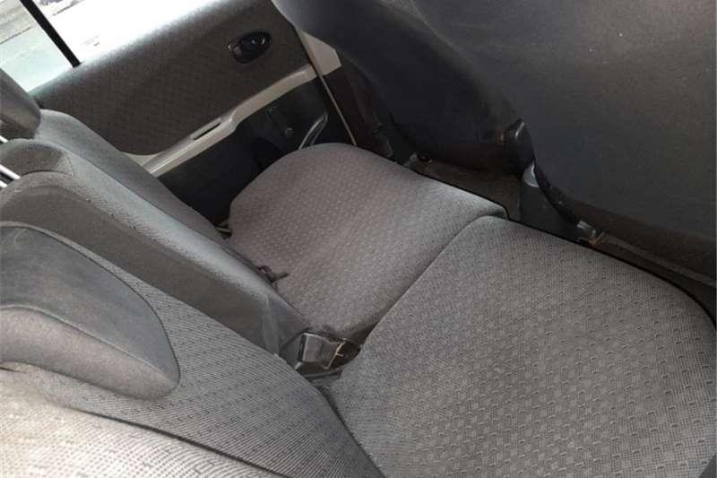 Used 2011 Toyota Yaris Hatch