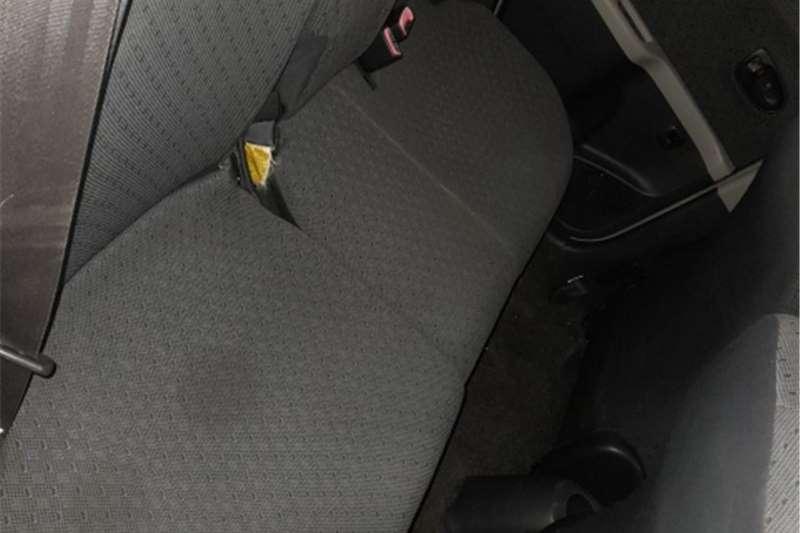 Used 2014 Toyota Yaris Hatch