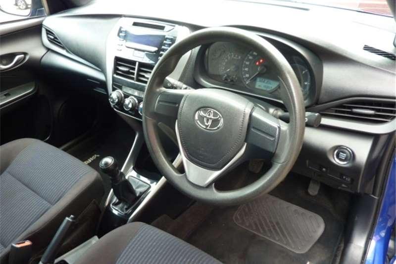 2019 Toyota Yaris hatch YARIS 1.5 Xi 5Dr