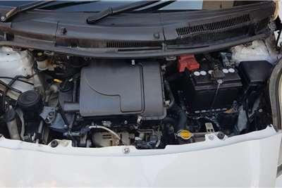 Used 2009 Toyota Yaris Hatch YARIS 1.5 Xi 5Dr