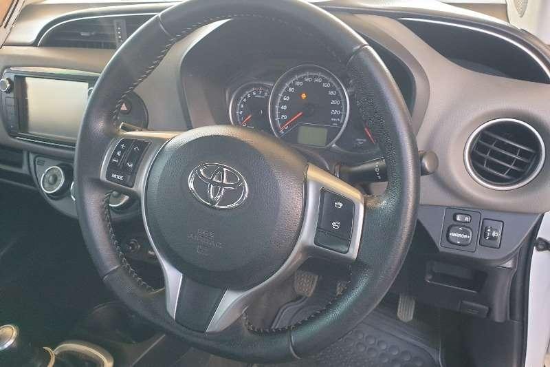 Used 2016 Toyota Yaris Hatch YARIS 1.5 Xi 5Dr
