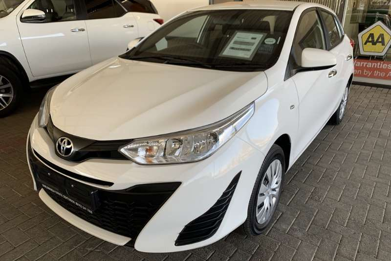 Toyota Yaris Hatch YARIS 1.5 Xi 5Dr 2018