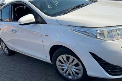 Used 2018 Toyota Yaris Hatch YARIS 1.5 Xi 5Dr