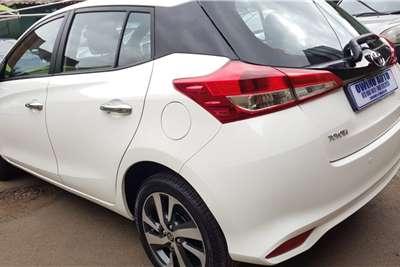 Toyota Yaris Hatch YARIS 1.5 Xi 5Dr 2019
