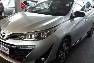 Used 2019 Toyota Yaris Hatch YARIS 1.5 Xi 5Dr