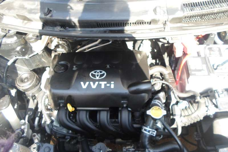 Used 2006 Toyota Yaris Hatch YARIS 1.5 Xs 5Dr