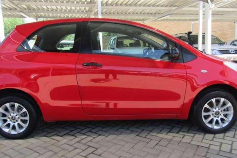 Toyota Yaris Hatch YARIS 1.5 Xs 5Dr 2008