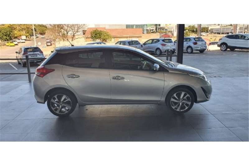 Used 2019 Toyota Yaris Hatch YARIS 1.5 Xs 5Dr