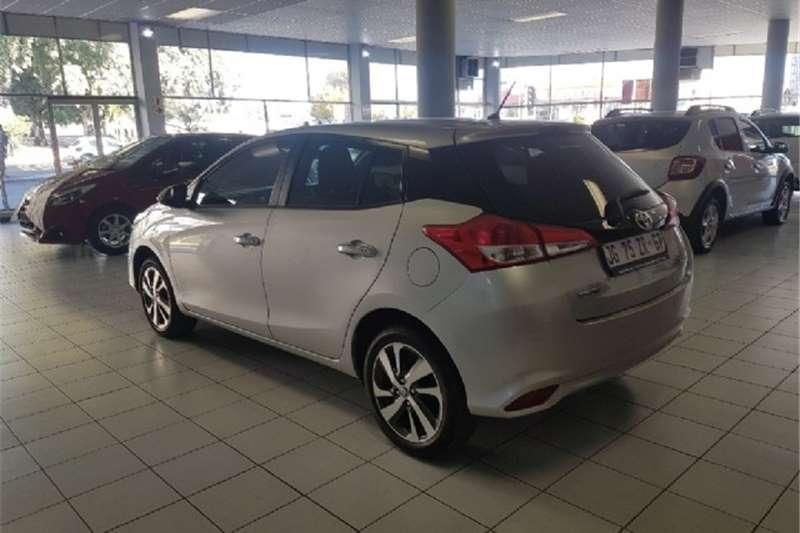 Used 2019 Toyota Yaris Hatch YARIS 1.5 Xs 5Dr