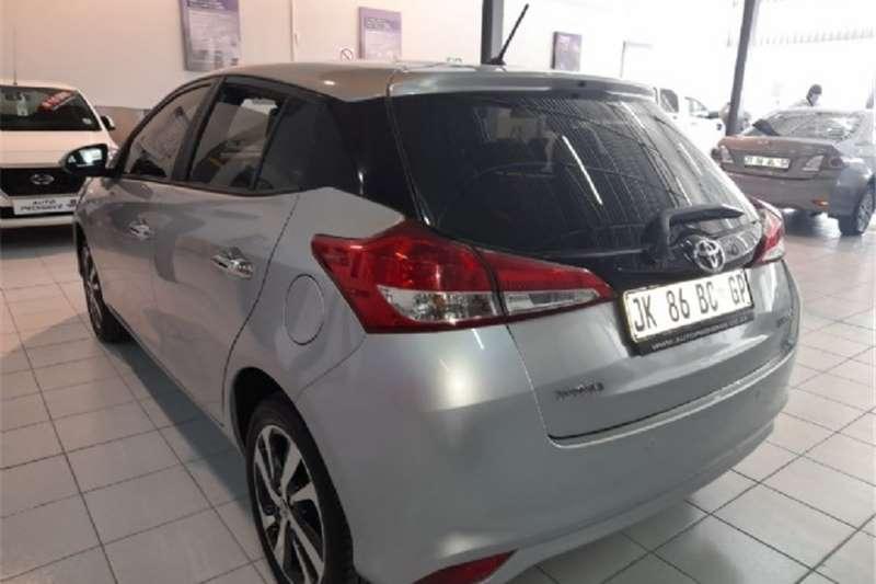 2020 Toyota Yaris hatch YARIS 1.5 Xs 5Dr