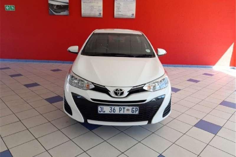 Used 2020 Toyota Yaris Hatch YARIS 1.5 Xs 5Dr