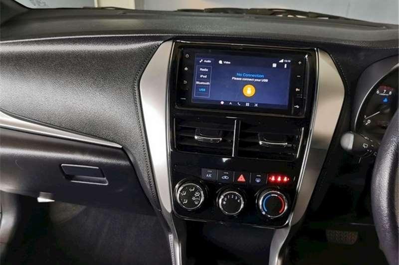 Used 2018 Toyota Yaris Hatch YARIS 1.5 XS CVT 5Dr