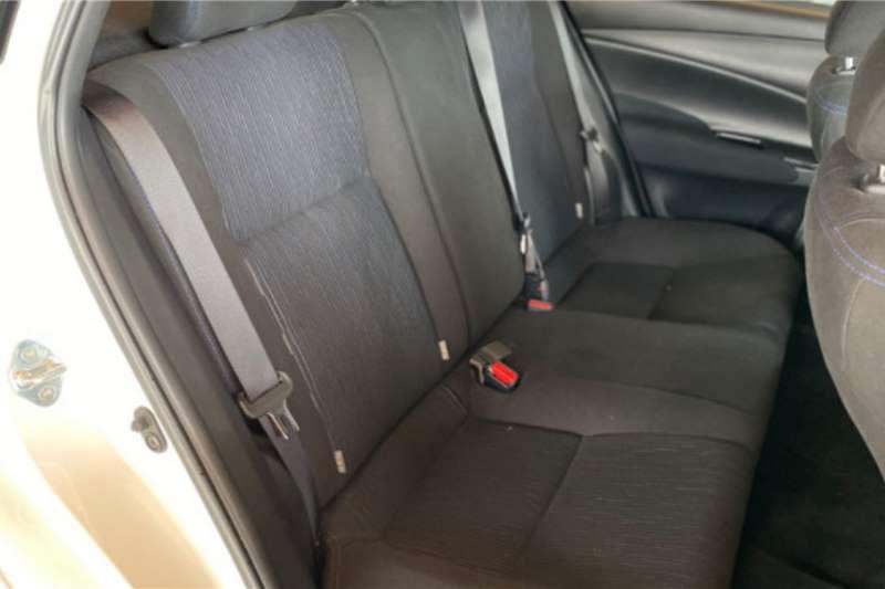 Used 2019 Toyota Yaris Hatch YARIS 1.5 XS CVT 5Dr