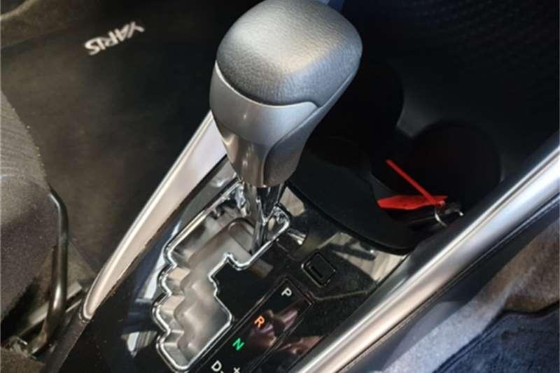 2020 Toyota Yaris hatch YARIS 1.5 XS CVT 5Dr