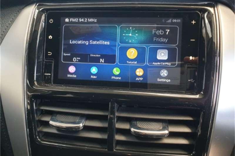 Used 2020 Toyota Yaris Hatch YARIS 1.5 XS CVT 5Dr