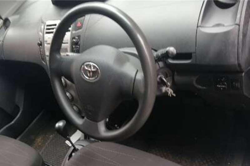 2007 Toyota Yaris 1.3 5 door T3+