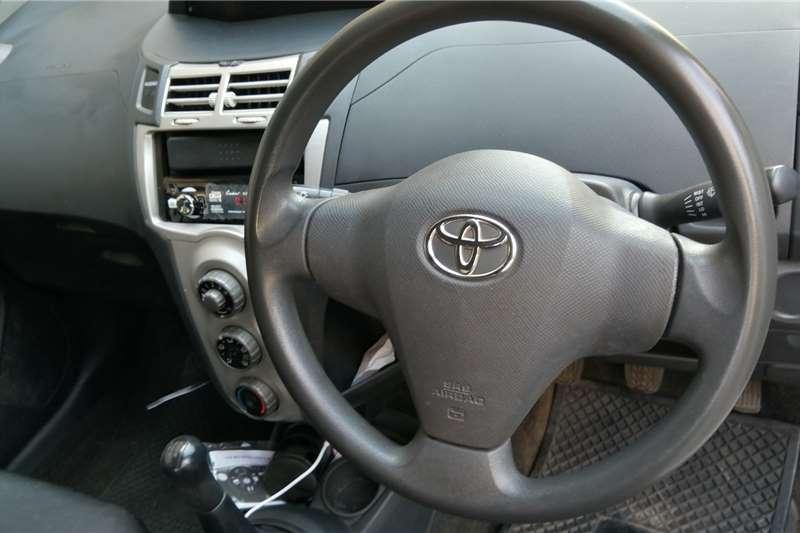 Toyota Yaris t1 2008