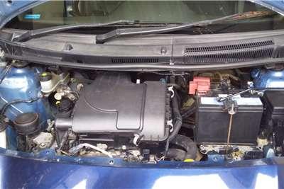 Toyota Yaris T3 2006