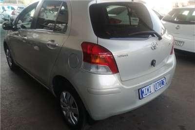 Toyota Yaris T3 Auto 2010